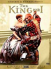 The King and I $4.44