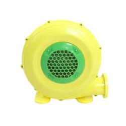 Air Blower Pump Fan 480W 0.64HP Commercial For Inflatable Bouncers House