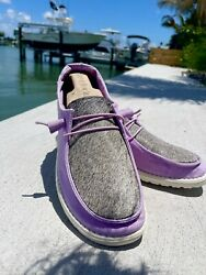 Hey Dude shoes womens 12 $135.00
