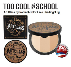 too cool for school Art Class by Rodin 3 Color Face Shading 9.5g $17.99