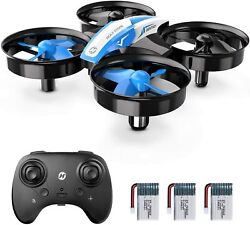 Holy Stone Mini Drone Quadcopter Auto Hovering 3D Flip amp; Headless Mode $19.99