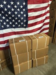 MRE MILITARY 2022 INSPECTION Case A or B you pick FREE U.S. SHIPPING $90.00