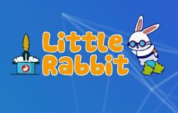 1 Trillion Little Rabbit LTRBT Express Crypto Cloud Mining Contract $19.99