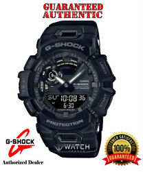 Casio G Shock GBA900 1A POWER TRAINER Step Tracker Bluetooth Connected Watch $130.00