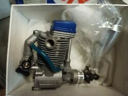 Magnum XL RC engine 70 4 stroke engine motor for RC plane with exhaust system $210.00