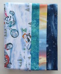 Christmas and Novelty Pack Fat Quarter Four Pack Christmas and Novelty $16.95