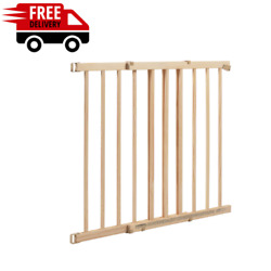 Even.flo Top of Stairs Walk Thru Gate Baby Pet divider NEW $38.95