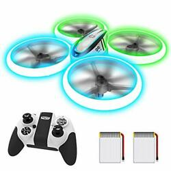 Q9s Drones for KidsRC Drone with Altitude Hold and Headless White $50.24