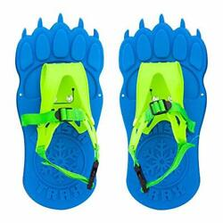 Airhead Monsta Trax Kids Snowshoe for Boys and Girls $19.39