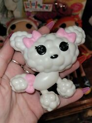 """Lalaloopsy Cloud E. Sky 12"""" Doll Pet Poodle REPLACEMENT ONLY ONE ON EBAY $9.99"""