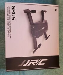 JJRC Grus Foldable Drone Optical Flow with 1080P HD Camera $40.00