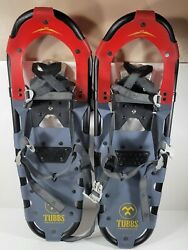 Tubbs Snowshoes 25 Backcountry Altitude $99.99