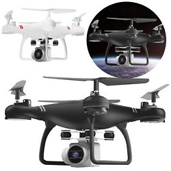 Four axis RC Aircraft HD Selfie Aerial Photography RC Drone Foldable Quadcopter $28.01