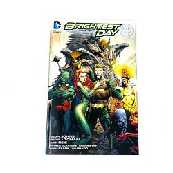 Brightest Day Vol 2 by Peter J. Tomasi and Geoff Johns Graphic Novel TPB DC $10.99