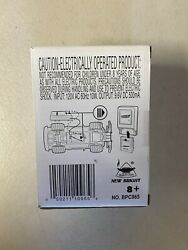 New Bright R C 9.6V Lithium Ion RC Battery ChargerWith Battery Brand New $29.95