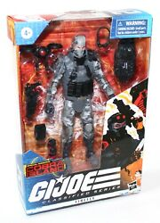 FIREFLY Figure G.I.JOE CLASSIFIED SERIES 21 6quot; Scale 1 12 TARGET EXCLUSIVE $39.99