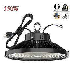 150W UFO LED Light High Bay Factory Warehouse Industrial Led Commercial Lighting