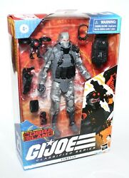 FIREFLY Figure 2 G.I.JOE CLASSIFIED SERIES 21 6quot; Scale 1 12 TARGET EXCLUSIVE $39.99