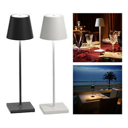Bedside Table Lamp Bedroom Lamps Small Night Lamp Portable USB Rechargable $60.96