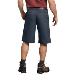 Dickies Mens 13 in shorts Navy size 33 $22.00