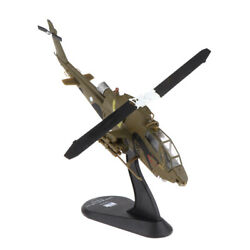 1 72 Scale Bell AH 1S Model Toy Helicopter Diecast Model Kids Adult $24.31