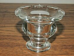 Vintage Crystal Chandelier Socket Candle Cup Replacement Parts 2.25quot; $4.99