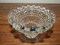 Vintage Crystal Chandelier Socket Candle Cup Replacement Parts 3.75quot; $12.99