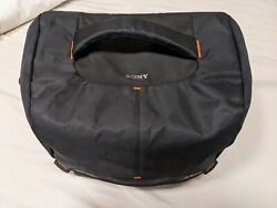 Sony LCS SC21 Large Camera Bag $40.00