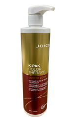 Joico K Pak Color Therapy Luster Lock 16.9oz Instant Shine amp; Repair Treatment $28.48