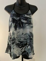 Brave By Wayne cooper Porcelain Doll Size 1 Womens Sleeveless Top. GUC AU $7.99