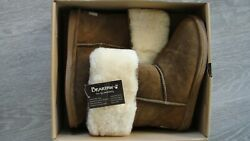 New Bearpaw Cloud Hickory Boots $35.00