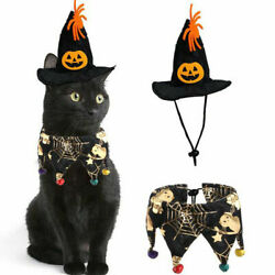New Halloween Pet For Dog Cat Bat Outfit Party Fancy Dress Cosplay Funny Costume $9.99