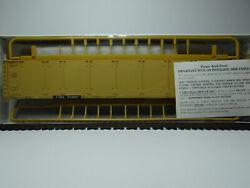 Walthers 932 4809 HO Scale 89#x27; Enclosed Auto Carrier CSX #941620 Kit $45.00