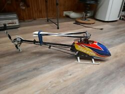 RC helicopter $850.00