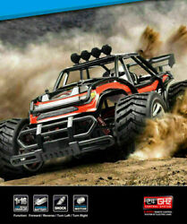 2WD High Speed Remote Control Electric RC Off Road Desert Buggy Vehicle Red H2 $21.99