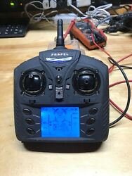 Propel Helicopter Remote 852.9075.4287 F05B01D04 2016 $40.00