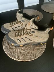 merrell mens hiking boots size 13 $60.00