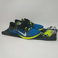 Nike Zoom Victory XC 3 Men#x27;s Cross Country Track Spiked Shoes Size 8 with Bag $28.00