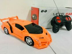 Car High Remote Control Sports RC Kids Toy Scale New Racing Sport 2.4 Cars Speed $29.99