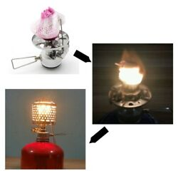 Lamp Gas Light Mantles High quality Durable 5cm 8cm Camping Mantles Lamp Hot Pro $8.61