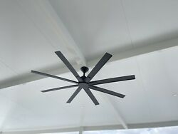 Minka Aire Fans F896 65 ORB Xtreme H2O Outdoor Ceiling Fan in Transitional