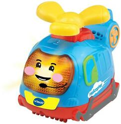 Vtech TOOT TOOT DRIVERS HELICOPTER Toys Games Pre School Young Children 12m BN $16.35