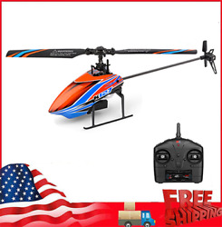 WLtoys XKS K127 RC Helicopter Remote Control Aircraft Plane RTF Gifts USA F7L4 $63.79