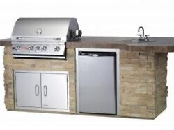 Bull  -  Outdoor BBQ Island Kitchen #31015 WE WILL BEAT ANY PRICE