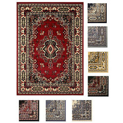 Large Traditional 8x11 Oriental Area Rug Persien Style Carpet Approx 7#x27;8quot;x10#x27;8quot; $114.89