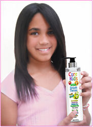 Cure Kids WoW! Straight Hair Smooth Keratin Treatment Safe for Children 8 oz $108.99