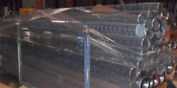 HUGE LOT of Precision Wire   Dust collector cages  4-14