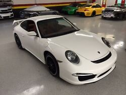 Porsche 996 to 991 Front end steel Face Lift conversion kit 1999 to 2004