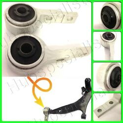 Front Lower Control Arm Bushing for 2004 2009 NISSAN QUEST 03 2007 MURANO Pair $44.99