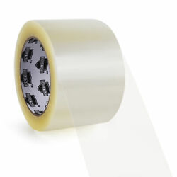 Carton Sealing Clear Packing Tape 3